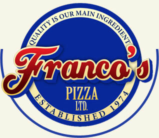 Franco's Pizza Pittsburgh, PA